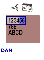 code dam. Black Bedroom Furniture Sets. Home Design Ideas
