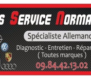 CARS SERVICE NORMANDIE